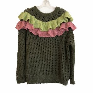 Boutique Moschino Sweater Size 8